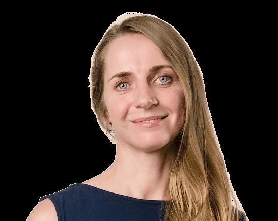 Olga Zavalniuk CIPP/E, CIPP/US
